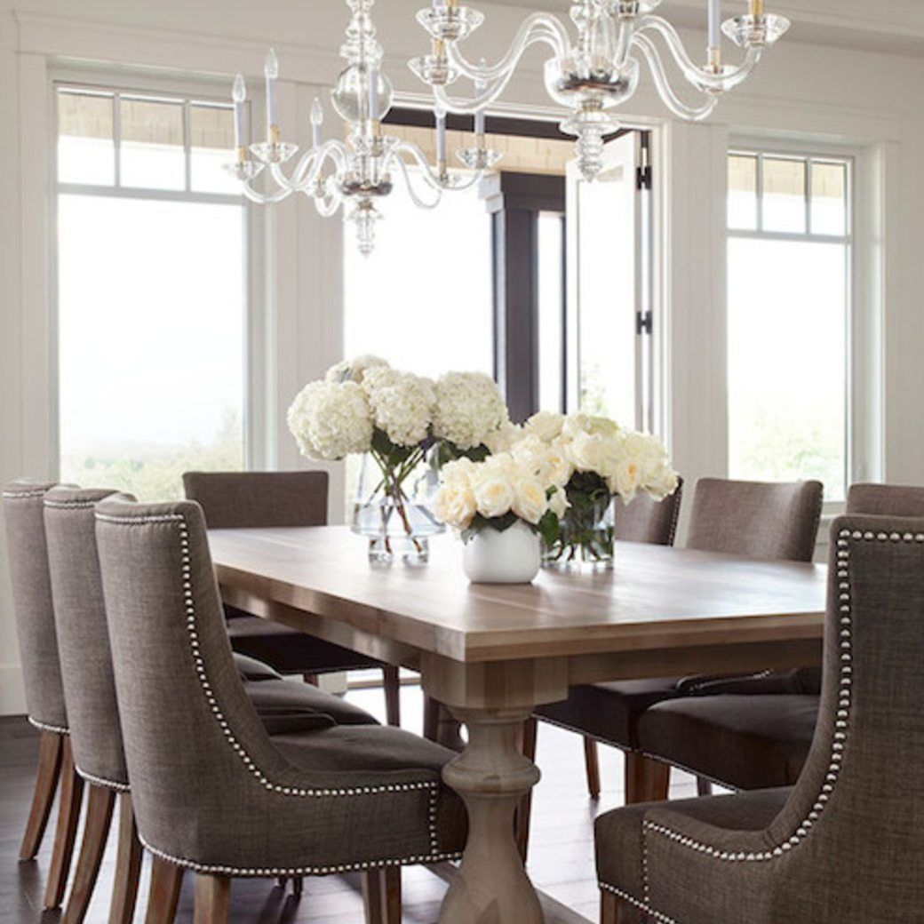 Casual Dining Rooms Decorating Ideas For A Soothing Interior: Decor Inspiration Ideas