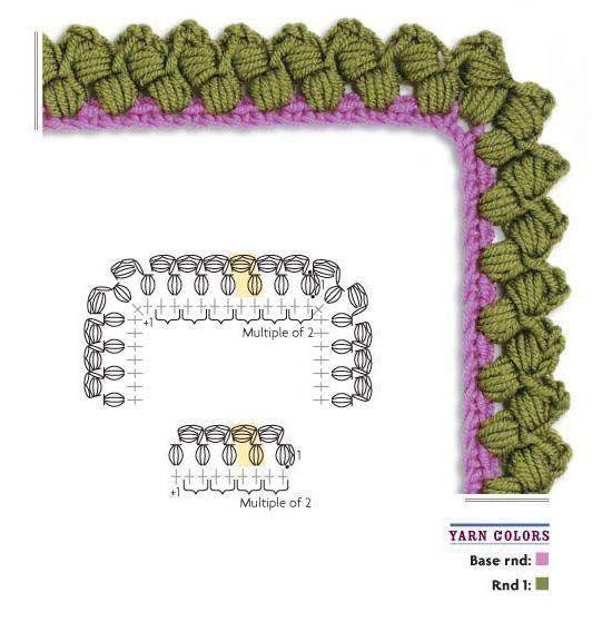 Delicadezas en crochet Gabriela: Colección de puntillas Imperdible!!!!!