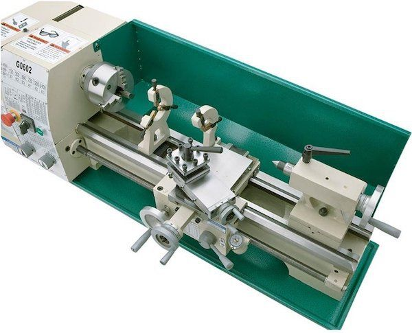 The Best Metal Lathe For The Money (Top 5 Reviewed) | The