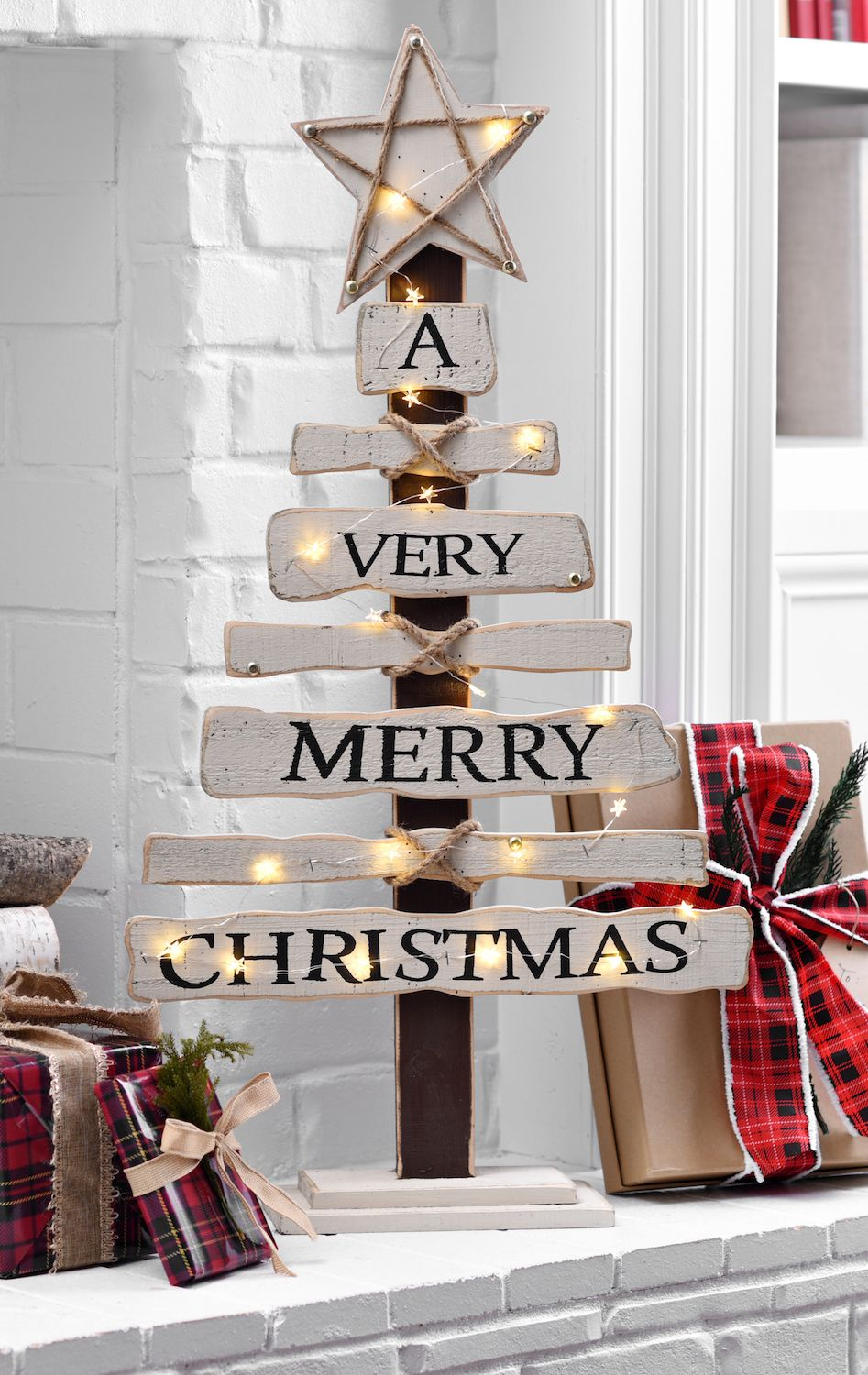 Wish your holiday guests a Merry Christmas when you shop ALL ...