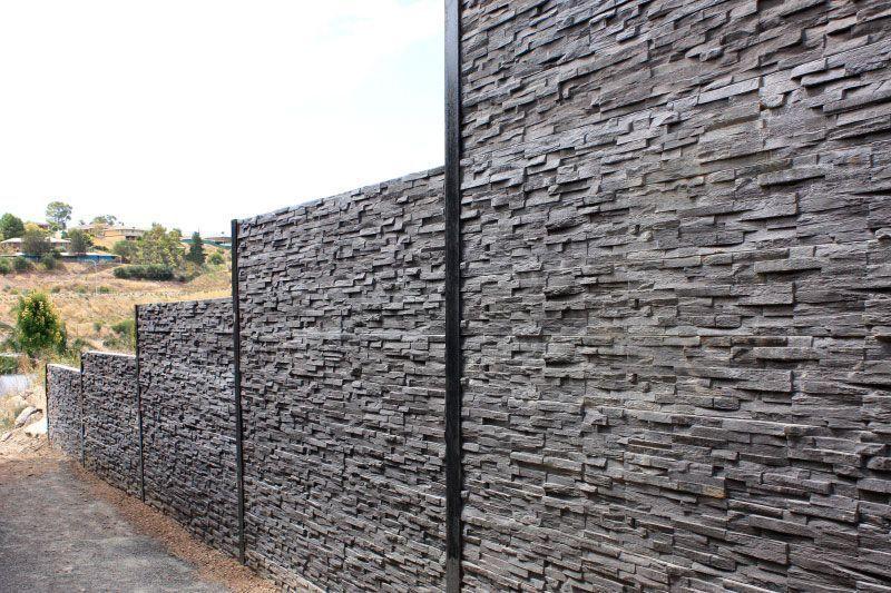 Sleeper Retaining Wall Google Search Sleeper Retaining Wall Google Search Bac In 2020 Sleeper Retaining Wall Retaining Wall Concrete Sleeper Retaining Walls