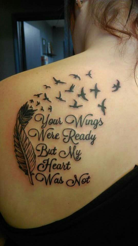 Remembrance Tattoo Found On Facebook Tattoos Pinte
