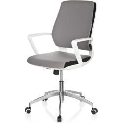 Office swivel chairs -  Hih Cuxhaven swivel chair Graubla-ulm.de  - #ArchitecturalModels #architecture #chairs #FuturisticArchitecture #ModernArchitecture #office #swivel