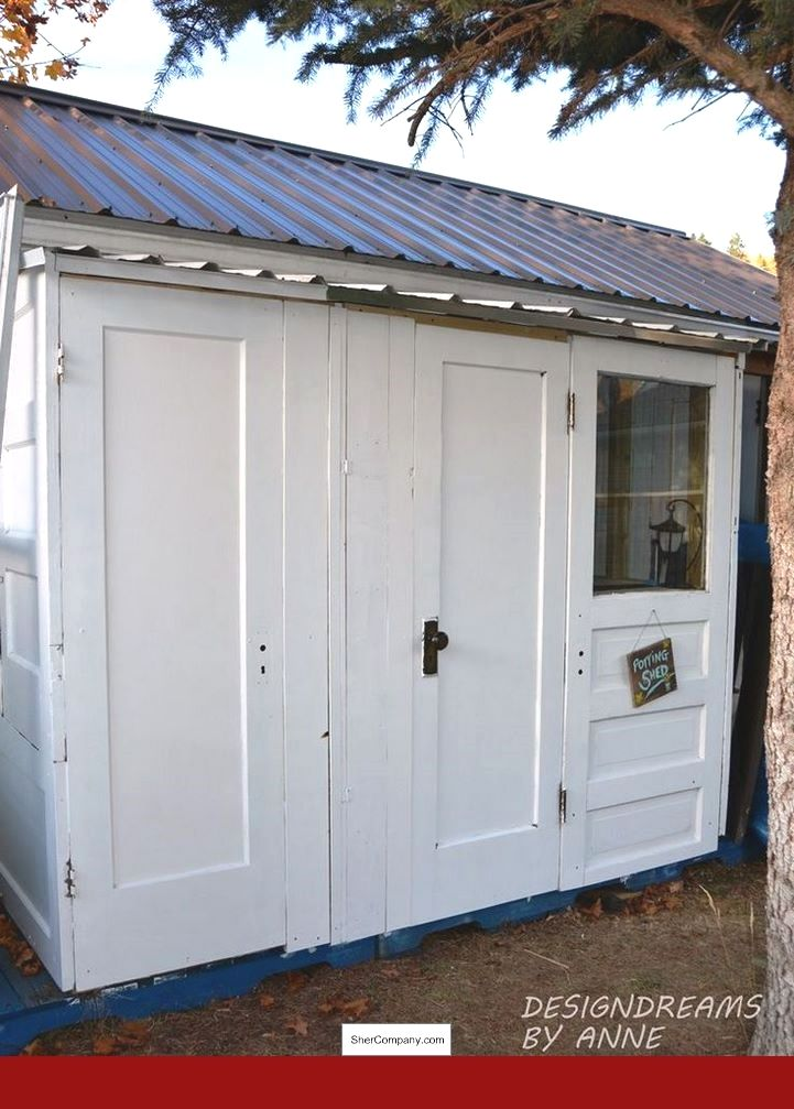 Free diy 10x12 storage shed plans and pics of 10 x 12 pole