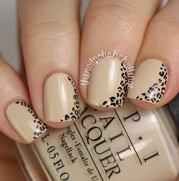 101 classy nail art designs for short nails classy nails short 101 classy nail art designs for short nails prinsesfo Image collections