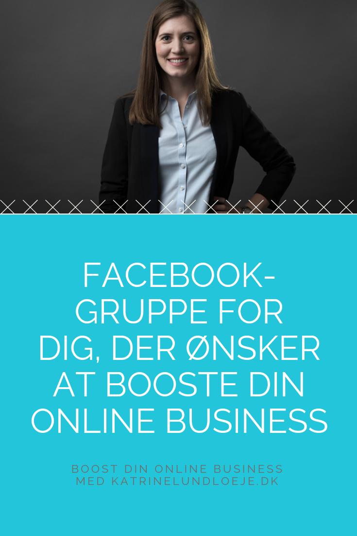 7452b0a6861 Drømmer du om en succesfuld online business, hvor du kan bruge de online  platforme til