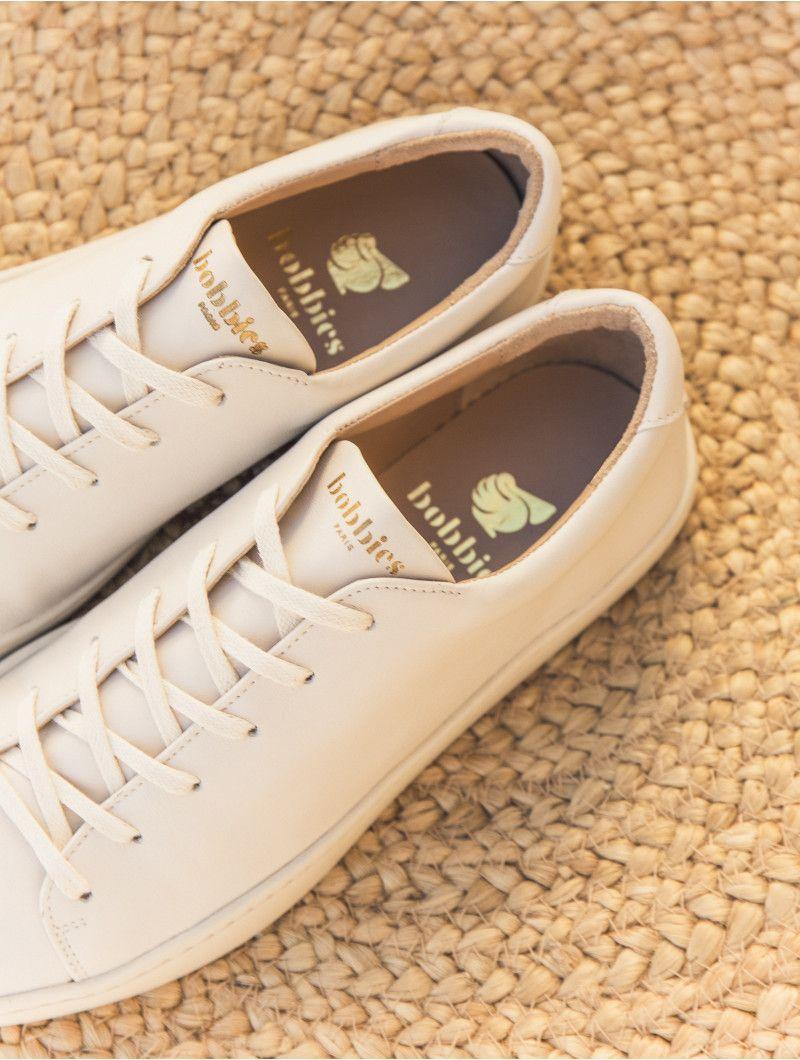 La Chamailleuse Whitelt;3 Off 2019 Sneakers In mv0N8Onw
