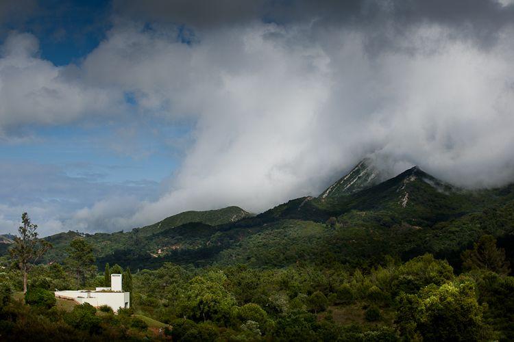 Arrabida House by Souto Moura | José Campos | Architectural Photography | Architekturphotographie