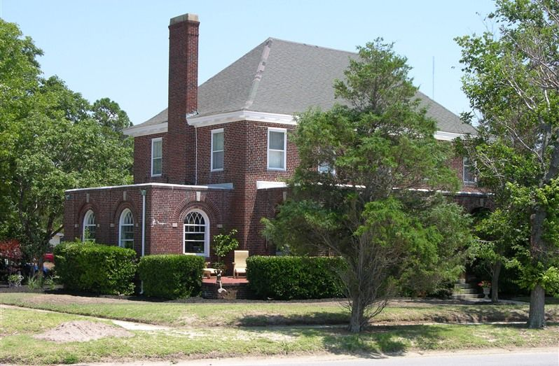 Chesapeake bay view bed breakfast in cape charles