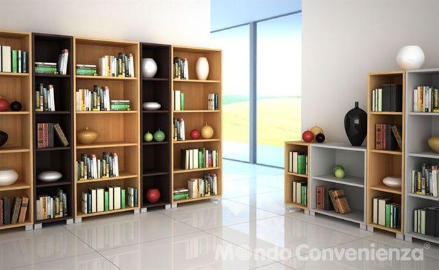 Quadrante complementi e librerie librerie mondo convenienza
