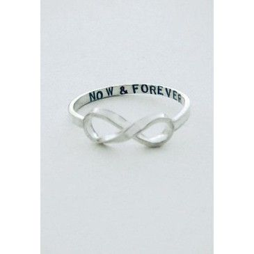 This Would Be A Really Sweet Promise Ring Inspiring Things