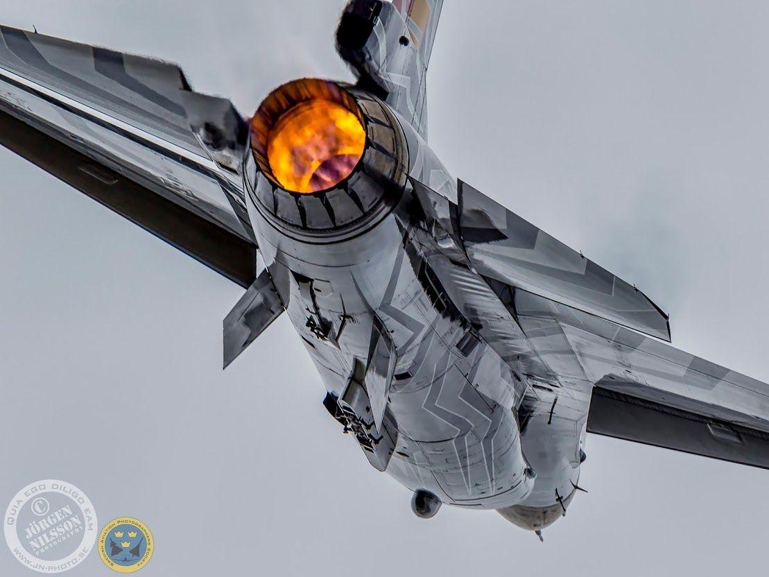 Belgian Air Force General Dynamics (SABCA) F-16AM Fighting Falcon