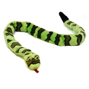 Invincible Snake Ginormous Now Featured On Fab 12 25 Puppies