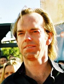 Hugo Weaving Is An Australian Film And Stage Actor He Is Best