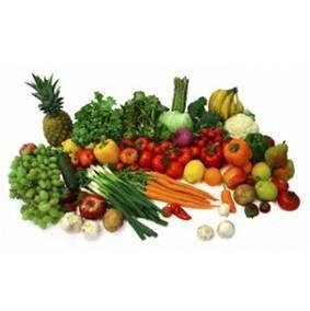 Caja De Frutas Y Verduras Ecologicas 7 Kgs 1 Lechuga De Regalo