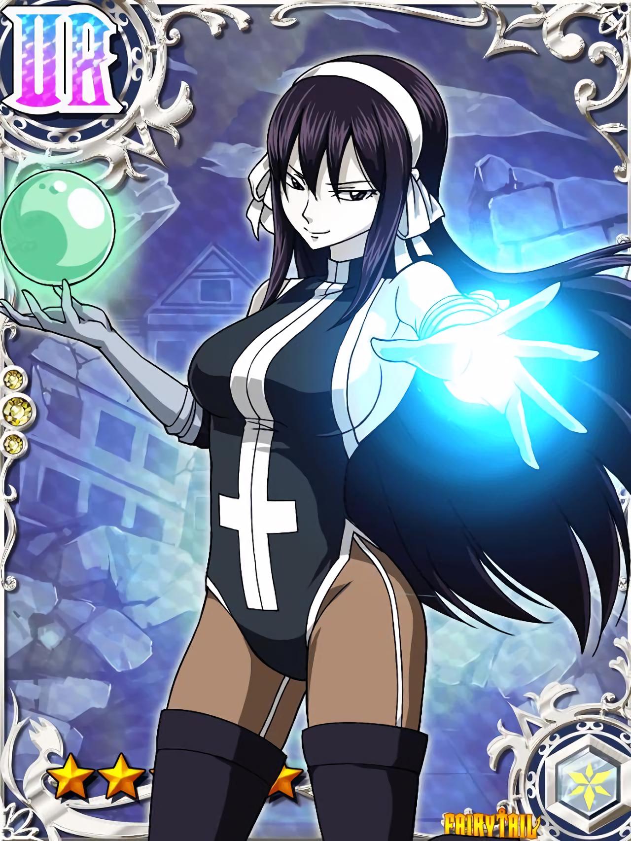 Fairy Tail Brave Guild - Ultear Milkovich