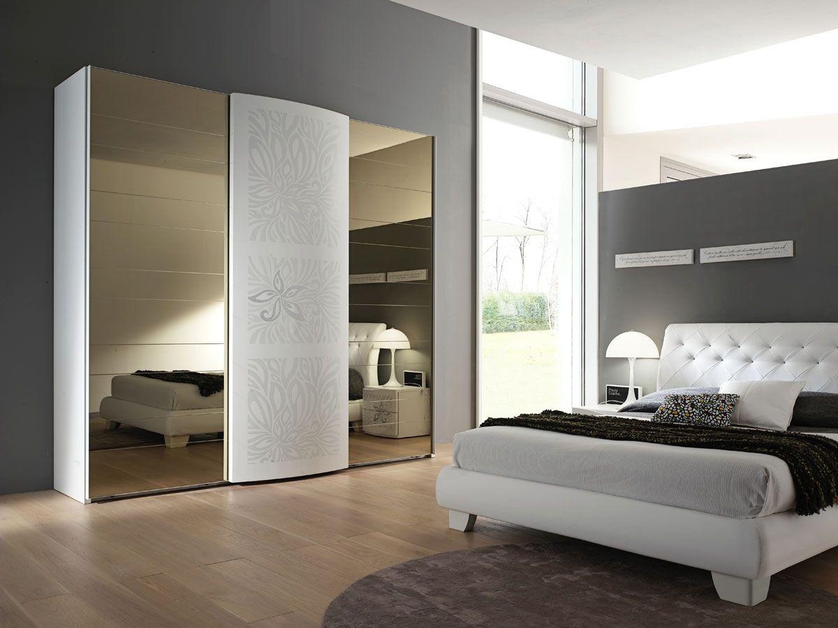 Camera Da Letto Bianca E Nera camera da letto bianca