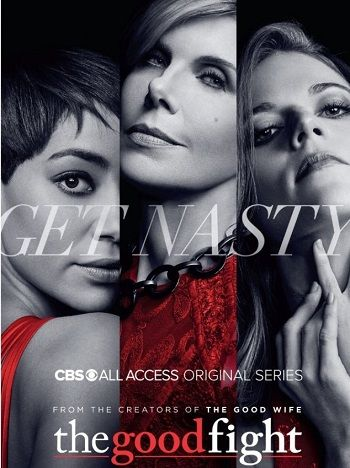 28 The Good Fight Ideas Fight Good Wife Best