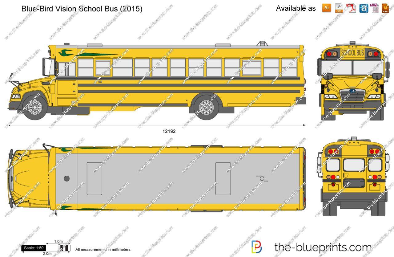 Amazing Bluebird School Bus Wiring Diagrams Embellishment ...