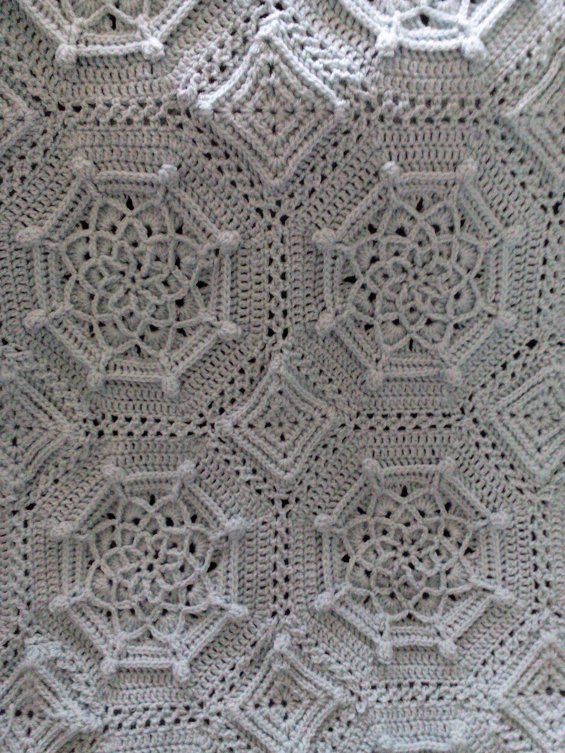 Pin de Victoria Eden en Bebe | Pinterest | Colchas, Puntos crochet y ...