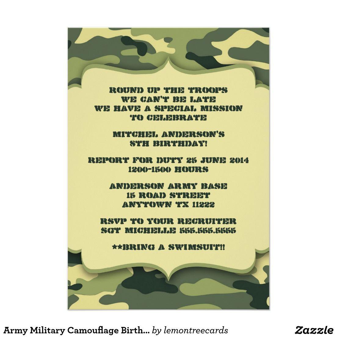 Invitacin Los Militares Del Ejrcito Camuflan A La Fiesta De Helicopter Flight Diagram Greeting Cards Zazzle