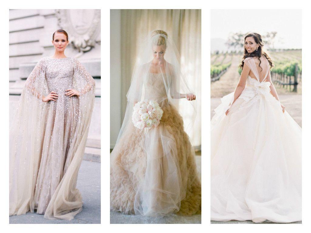 從2015新娘當中 精選40件最魅力時尚婚紗!  http://www.loveproject.hk/20151219/
