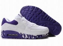 united kingdom cheapest price get cheap Purple and White | Nike air max, Nike shoes air max, Nike air max ...