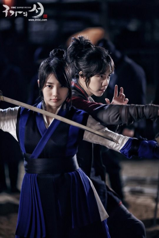 Film Drama Korea Gu Family Book Subtitle Indonesia