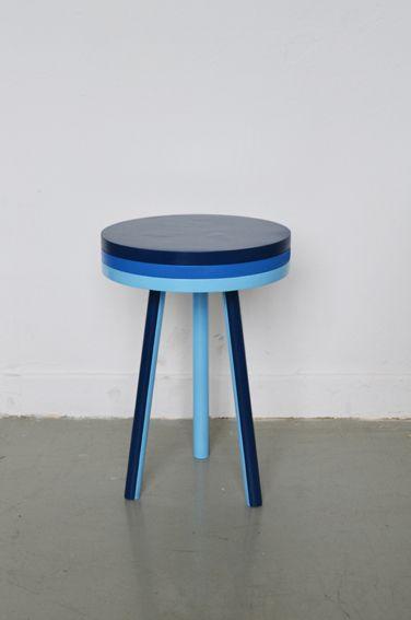 NEW - Tabouret Modeste : Paul Menand Design