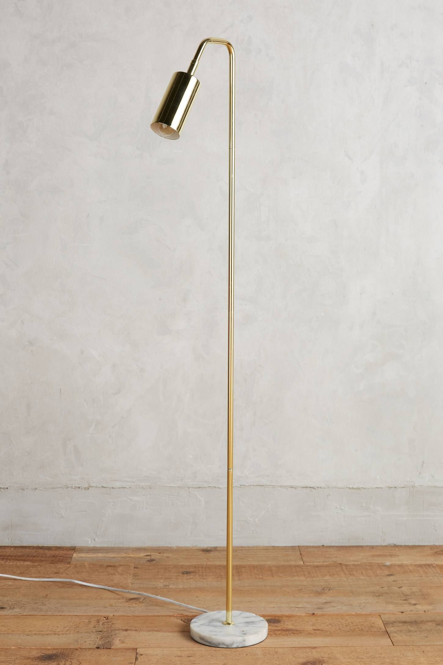 Minimal Floor Lamp With Images