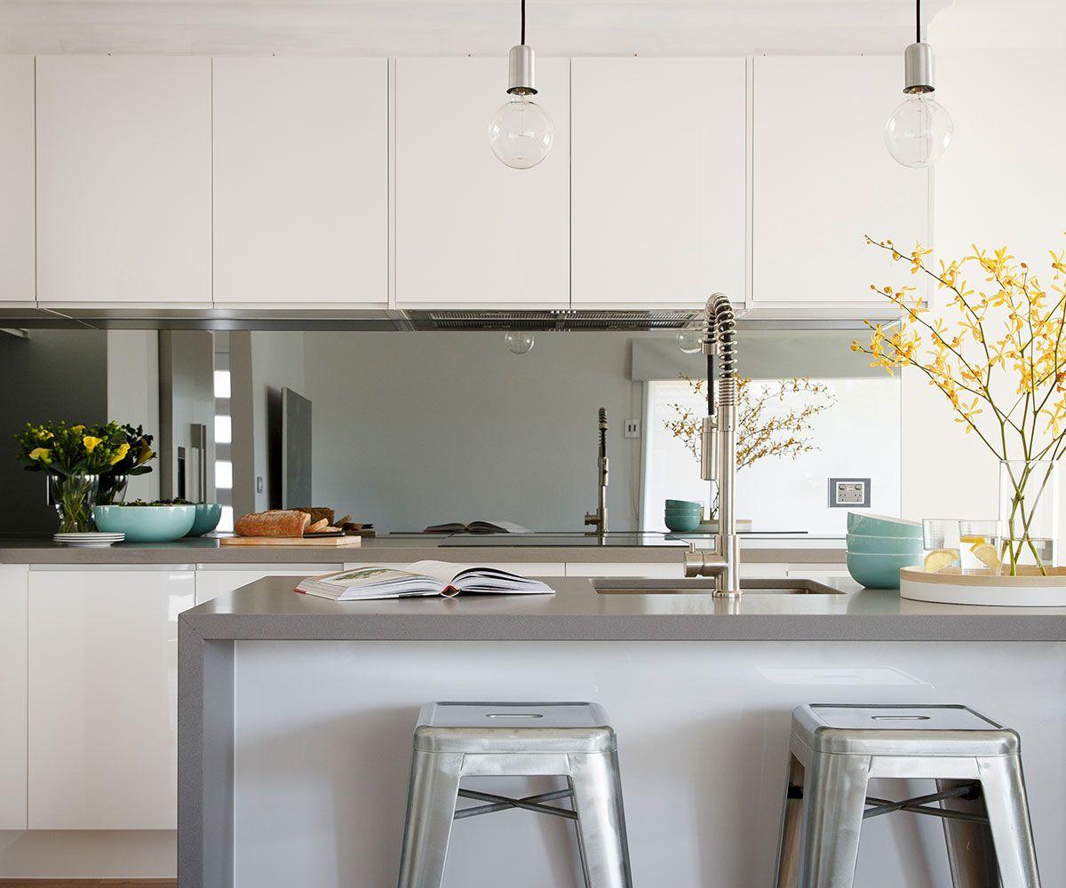 15 Modern Kitchen Design Ideas Tips