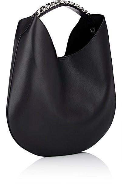 bf5eae866f Givenchy Infinity Medium Hobo Bag - Shoulder - 505136426  hellofashion