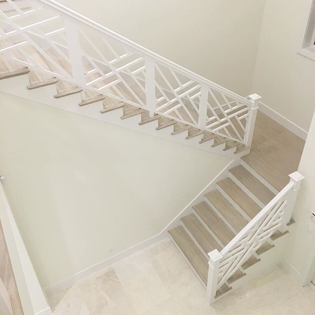 "Amanda Doering on Instagram: ""Done and done ️️ #staircase #chippendale @doeringdesigns @amandadoering1"""