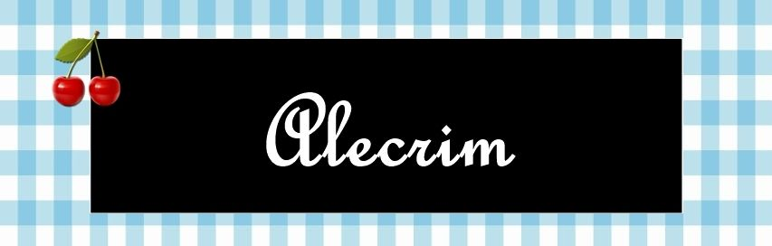 ALECRIM - Etiqueta para pote de vidro  Por Vanessa Oliveira Nutricionista