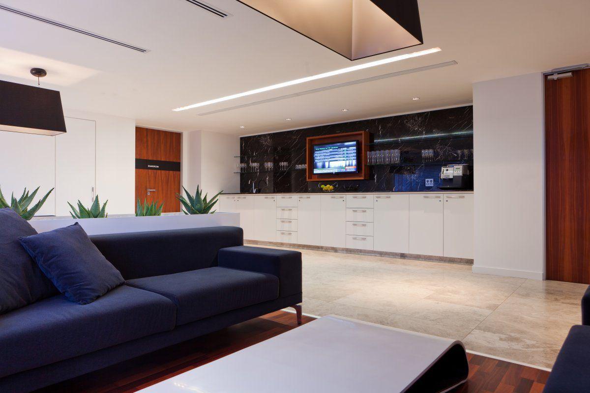Deneys Reitz Office Interior By Collaboration Design Ideas