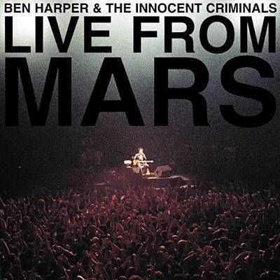 Glory & Consequence - Ben Harper & The Innocent Criminals
