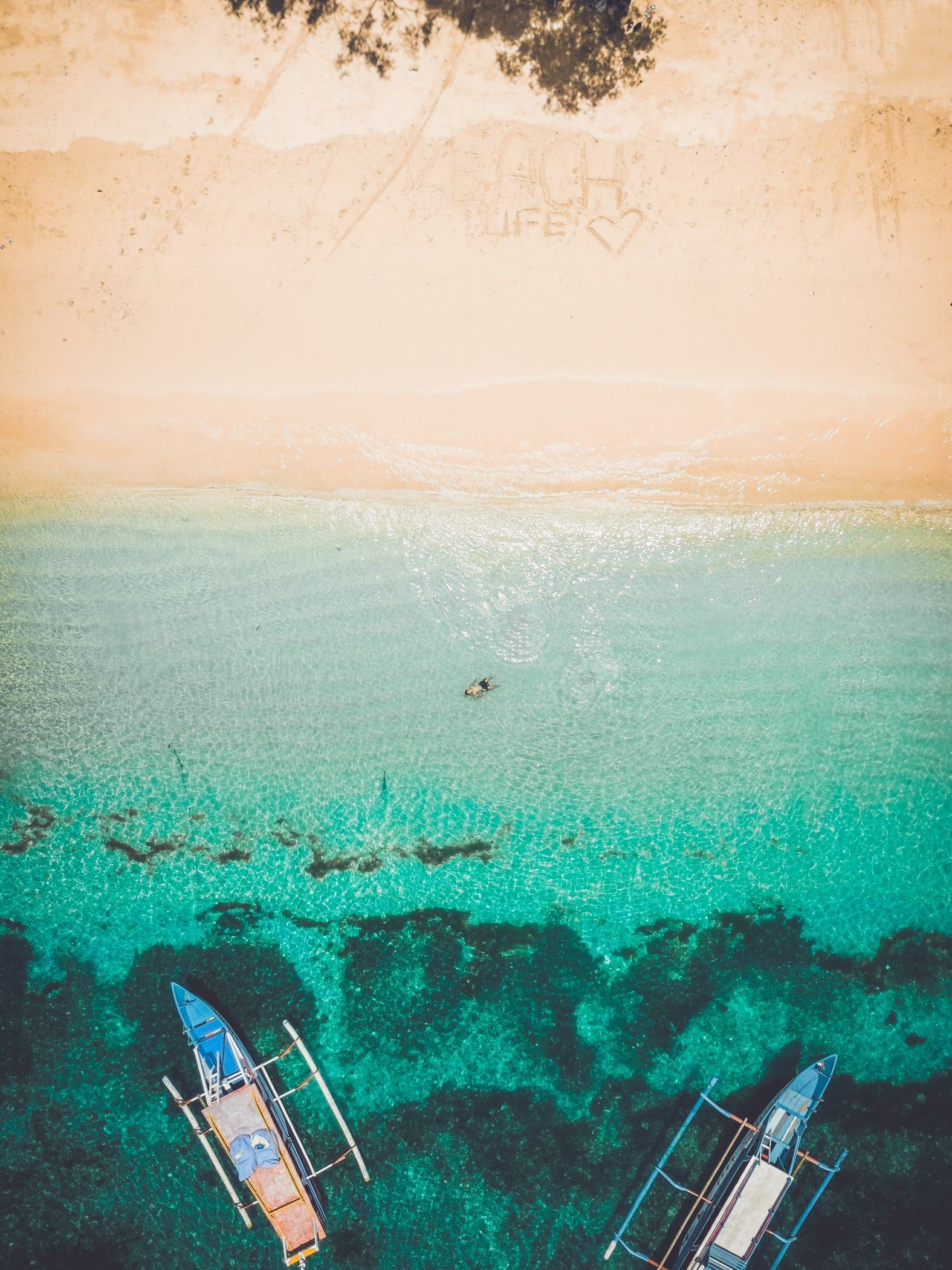 Nature Outdoors Water And River Hd Photo By Josh Spires Drone Nr Drone Nr On Unsplash Aerial Photography Aerial Photo Costa Rica Beaches