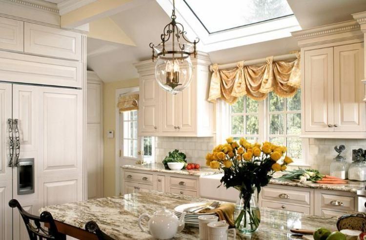 Kitchen Curtains Ideas 3 Cool Decorating Ideas