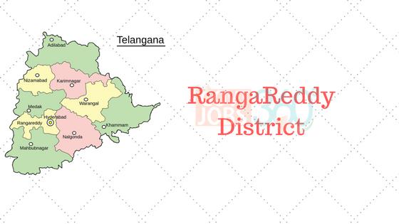 Ranga Reddy District Profile | Ranga Reddy District Tourism
