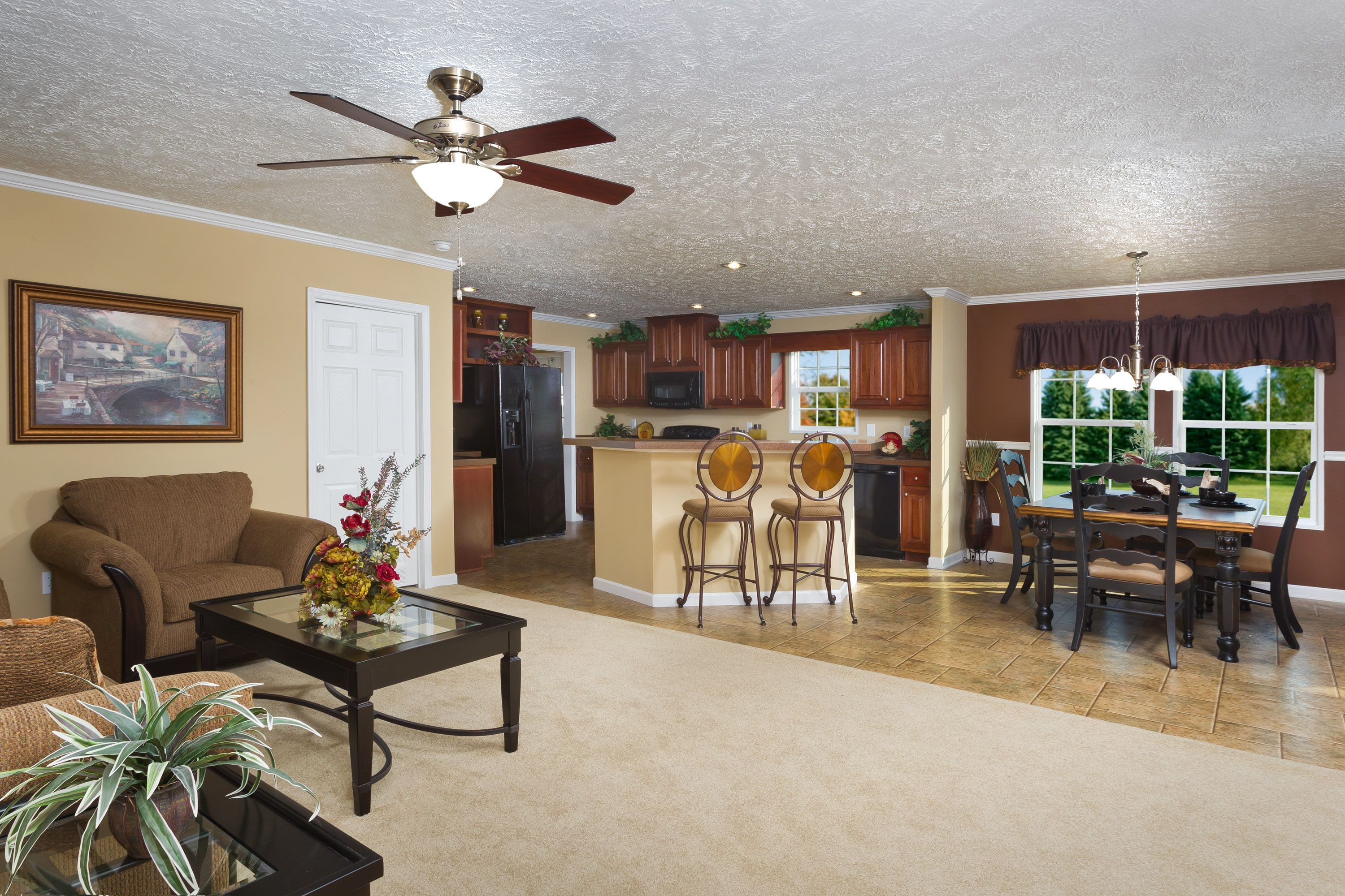 Clayton Homes Of Johnson City Tn New Homes Home Clayton Homes Manufactured Home