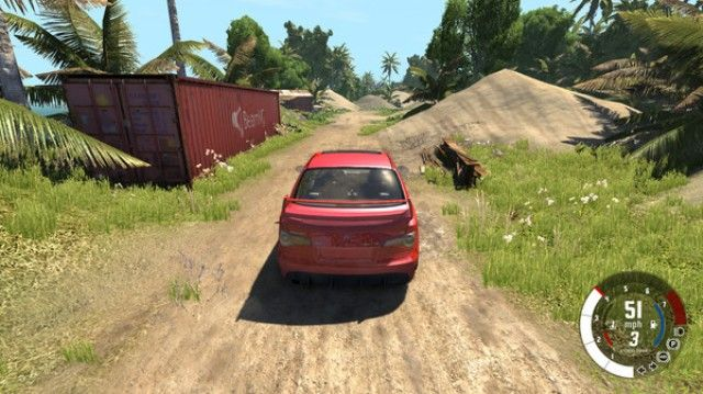 Beamng Drive Free Download Full Game For Pc With Images New
