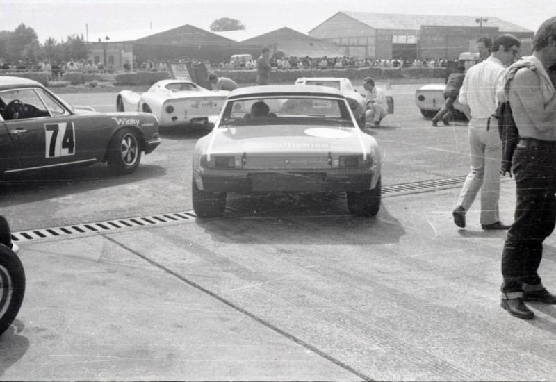 forum auto course de cote 70