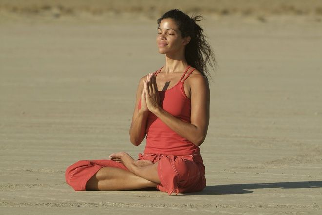 The Purpose of Yoga: Meditation in Motion