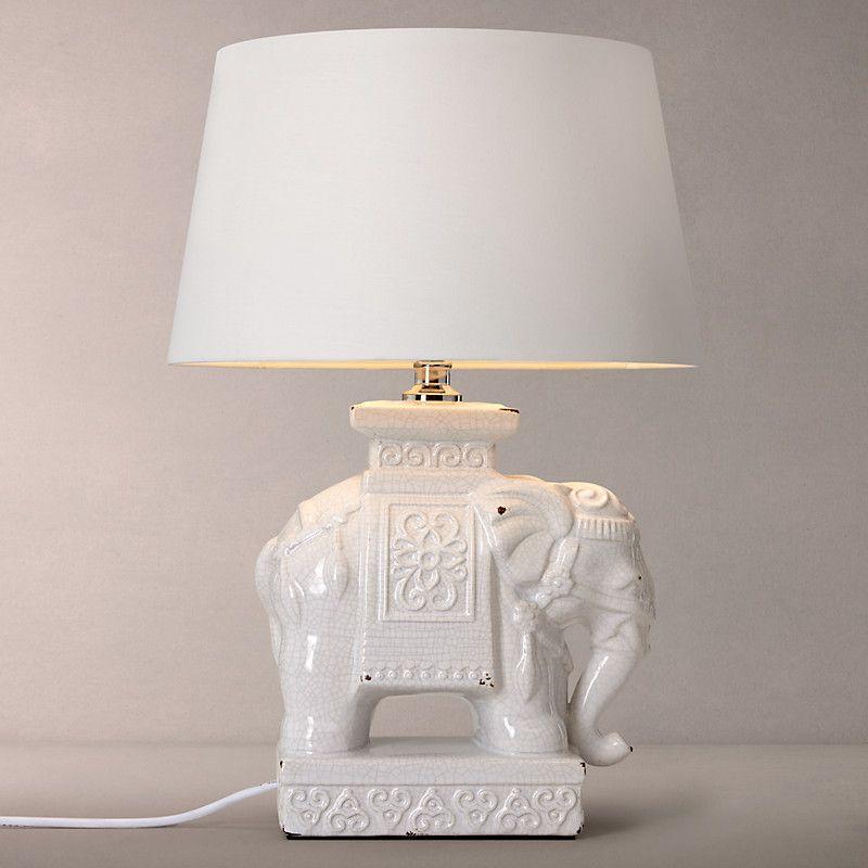 carousel img | Elephant lamp, Elephant lamp base, Lamp bases