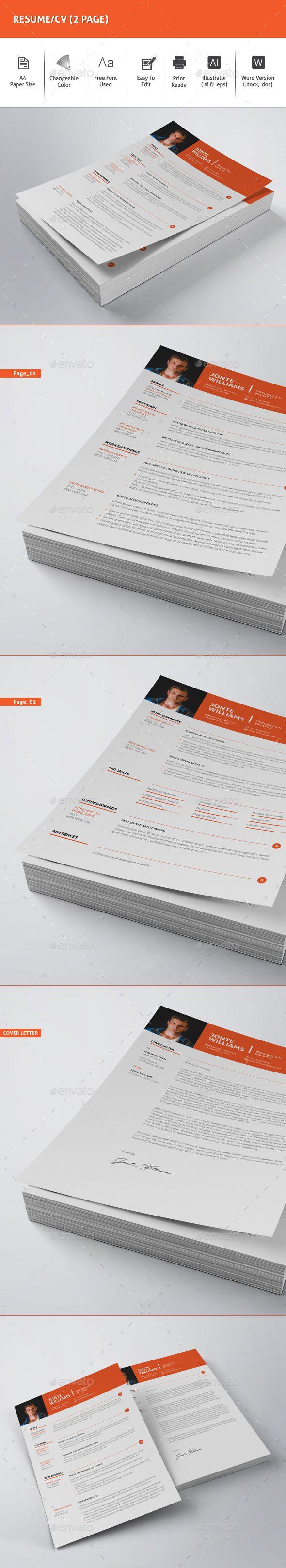 Lujoso Actor Resume Plantilword Microsoft Fotos - Ejemplo De ...