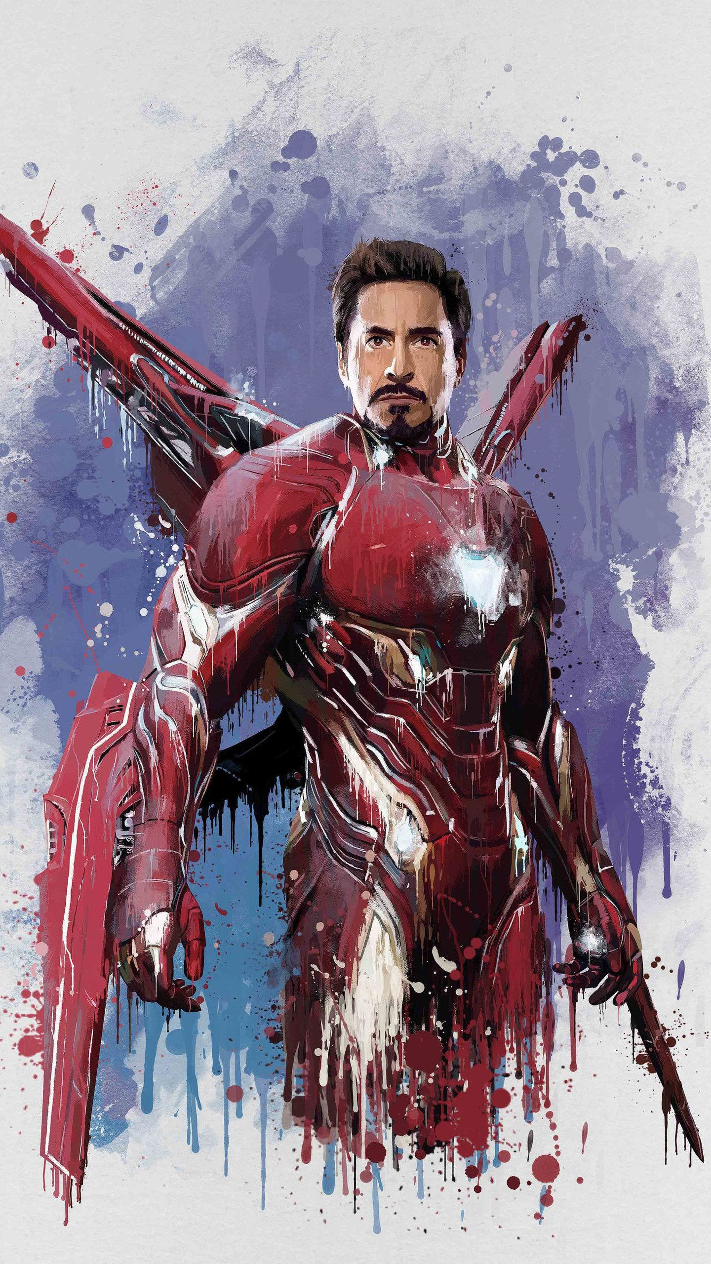 Iron Man New Suit For Avengers Infinity War Movie Hd Movies Wallpapers Photos And Pictures Marvel Avengers The Avengers Marvel Kahramanlari