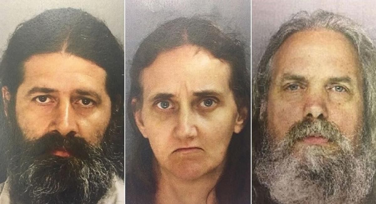 Why Did Ex Amish Family Sell Their 14 Year Old Daughter Girl