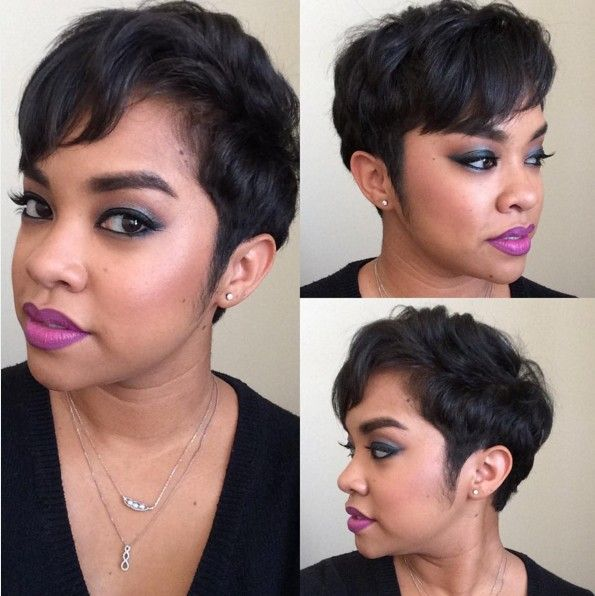 styling hair for 18 amazing modern afro hairstyles everyday hairstyles 7390