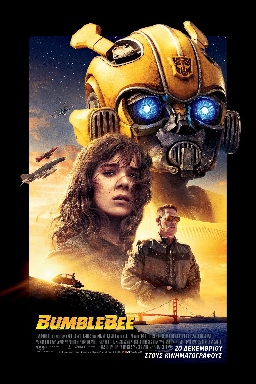 Bumblebee full movie Streaming Online In Hd 720p Video