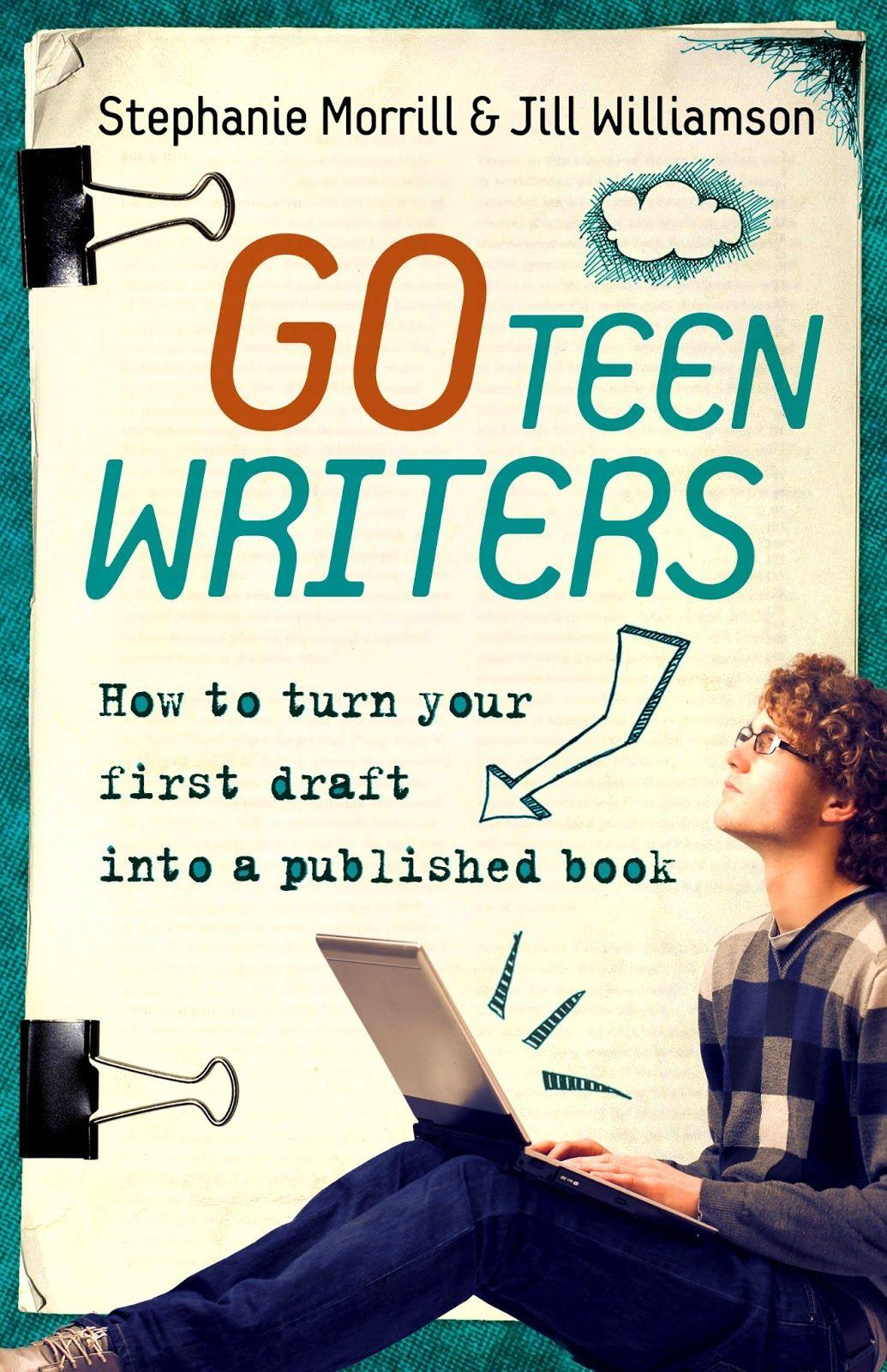 how to improve teenage writing skills
